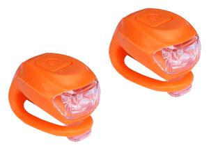 Logic sada světel LOGIC 267, oranžová