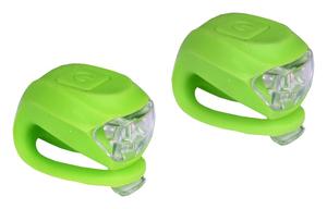 Logic sada světel LOGIC 267, zelená