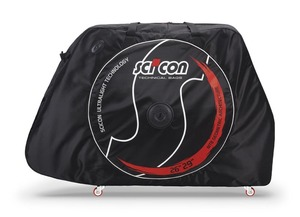 Bezvakolo SCICON AeroComfort MTB Bike Bag