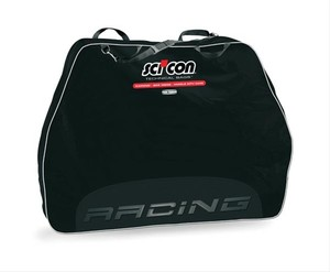 Bezvakolo SCICON Cycle Bag Travel Plus Racing