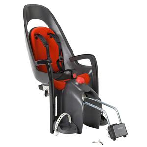 Hamax sedačka CARESS zadní, tmavě šedá/červená