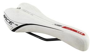 DDK sedlo RACE D5250, bílé