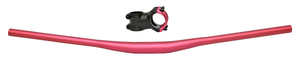 MRX set PROFIL 35/55mm + 35/800mm, anodized pink