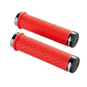 Sram SRAM DH Silicone Locking gripy red