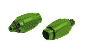 Force šrouby Al stavitelné řadícího lanka, zelené