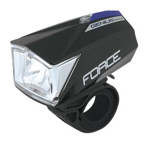 Force světlo přední GENIUS 120LM USB