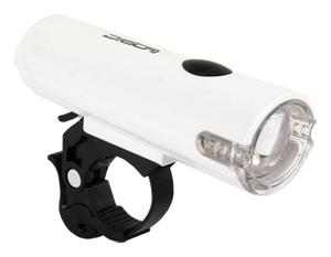 Logic světlo přední LOGIC JY-345 bílé