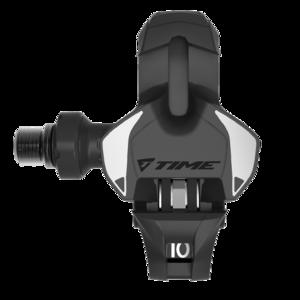 Time silniční pedály XPRO 10 černé