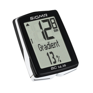 Sigma tachometr BC 14.16