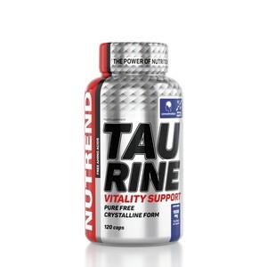 Nutrend TAURINE 120 kapslí