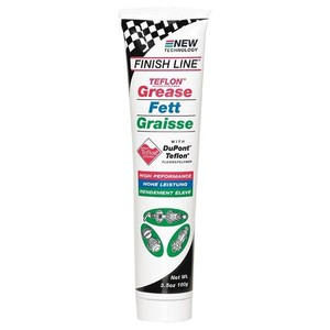 Finish Line teflonová vazelína TEFLON GREASE 3.5oz/100g