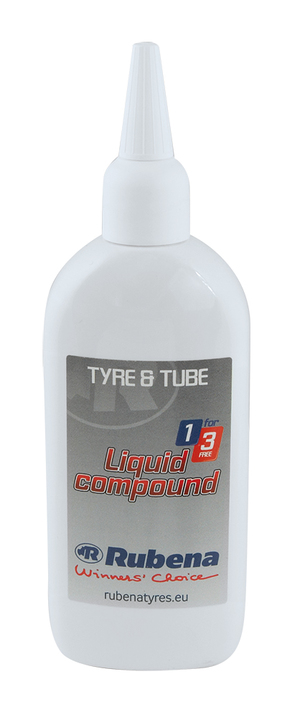 Rubena tmel LIQUID COMPOUND 150ml