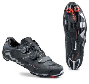 Northwave tretry Extreme Xc, black