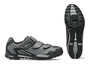 Northwave tretry Outcross, anthracite/black