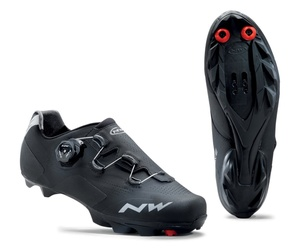 Northwave tretry Raptor Th, black