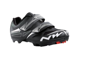 Northwave tretry Spike Evo, black