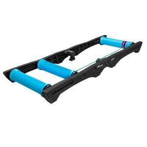 Force válce SPIN tréninkové, plast, černo-modré