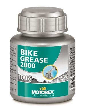 Motorex vazelína BIKE GREASE 2000 100g