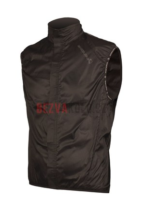 Endura vesta PAKAGILET black