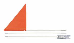 MRX vlaječka bezpečnostní skládací 3 díly