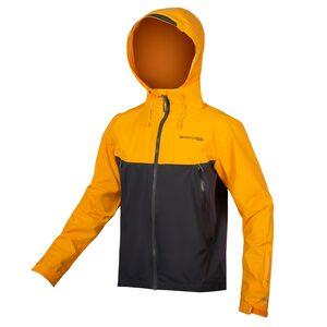 Endura voděodolná bunda MT500 mango