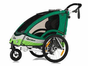 Qeridoo vozík SPORTREX 2