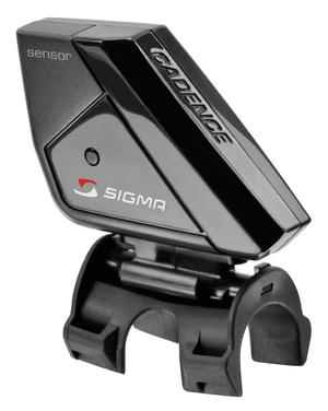 Sigma vysílač STS kadence
