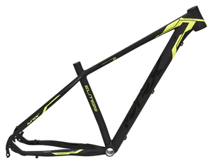 MRX rám 29 Elite X0 černo - žlutý