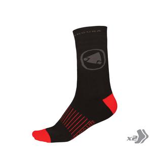 Endura zimní ponožky THERMOLITE II sock 2x