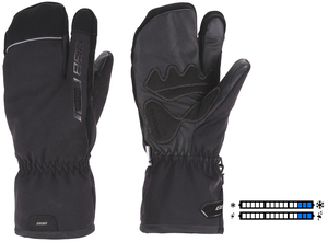 BBB zimní rukavice SUBZERO BWG-28