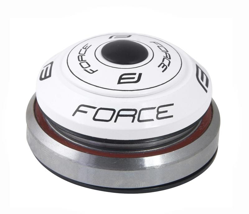 """Force řízení TAPER 1 1/8""""-1 1/2"""" integrované"""