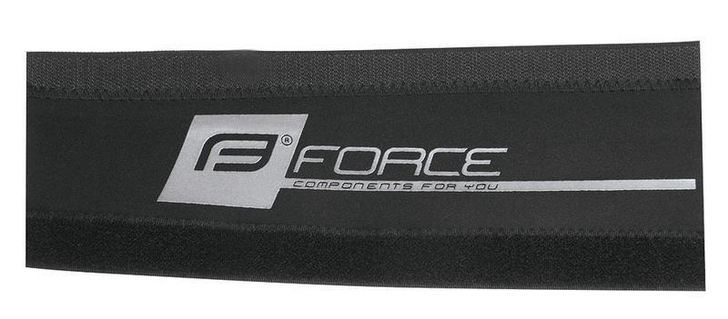 Force chránič pod řetěz neoprén 9 cm