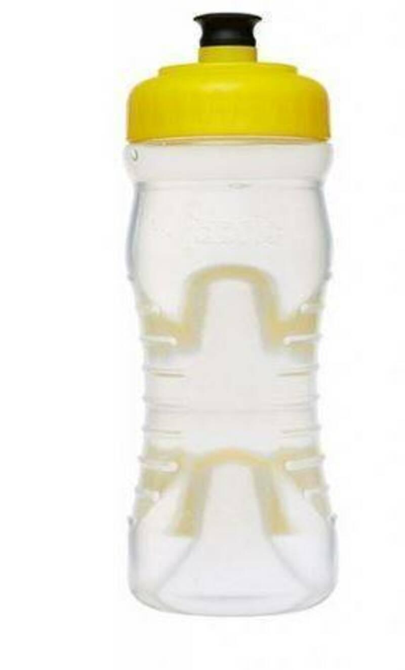 Fabric bezkošíková láhev CAGELESS 600 ml