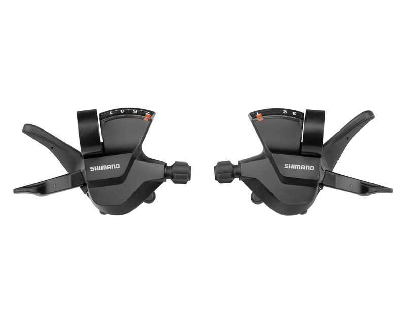 Shimano řadící páčka Altus/Acera SL-M315