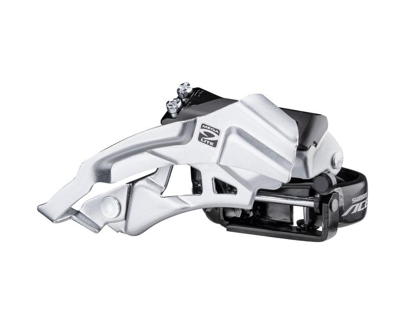 Shimano přesmykač ACERA FD-M3000