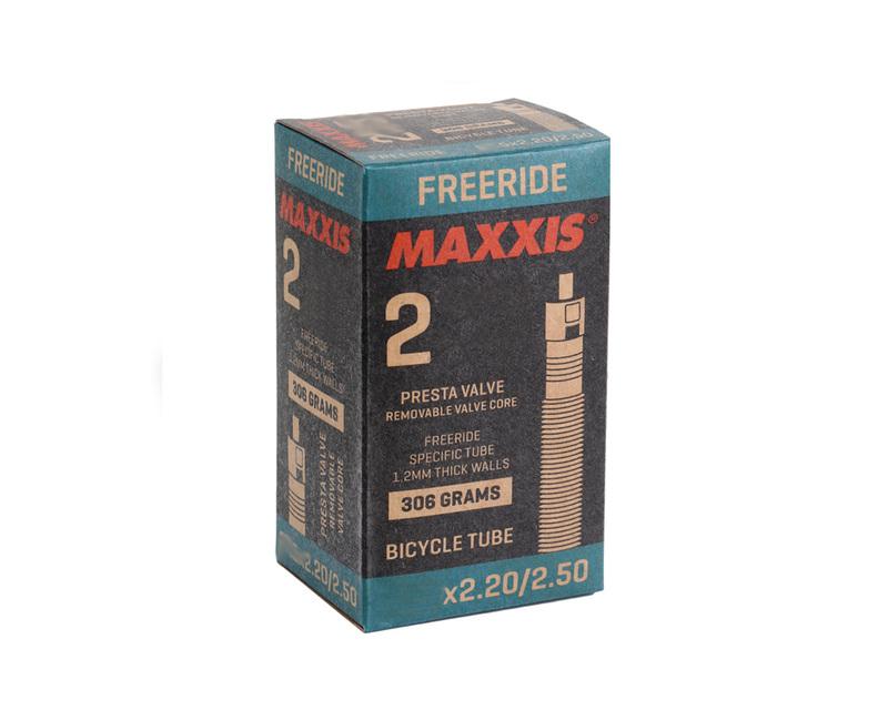 Maxxis duše FREERIDE