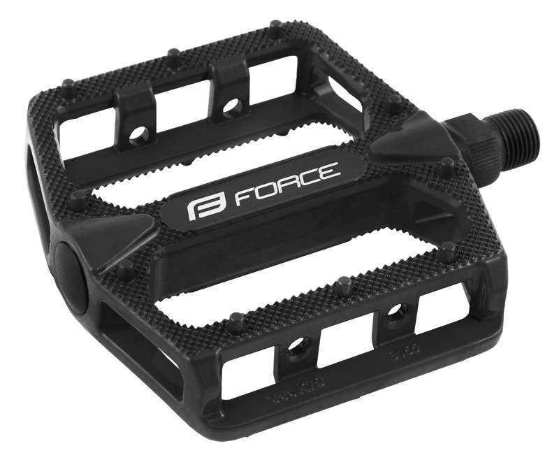 Force pedály BMX HOT