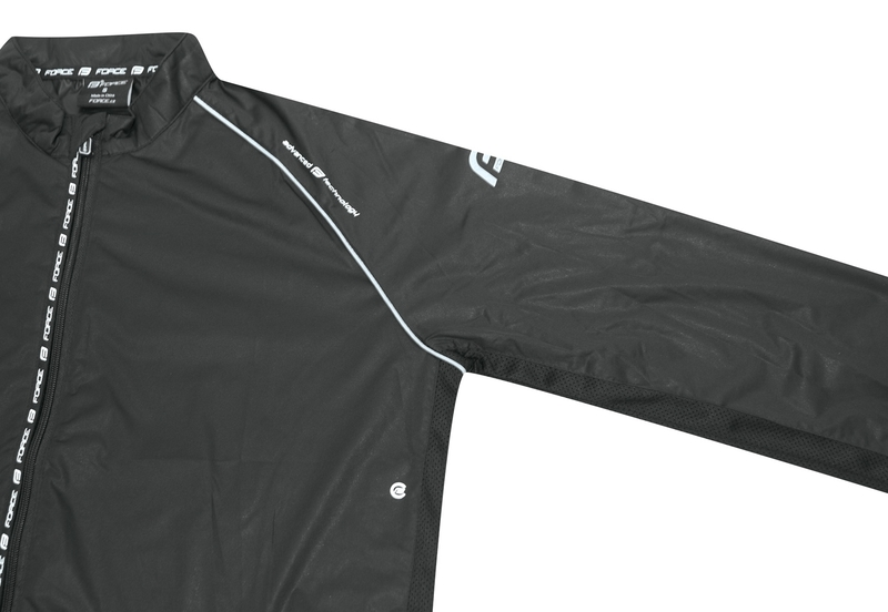 Force bunda ONE PRO černá