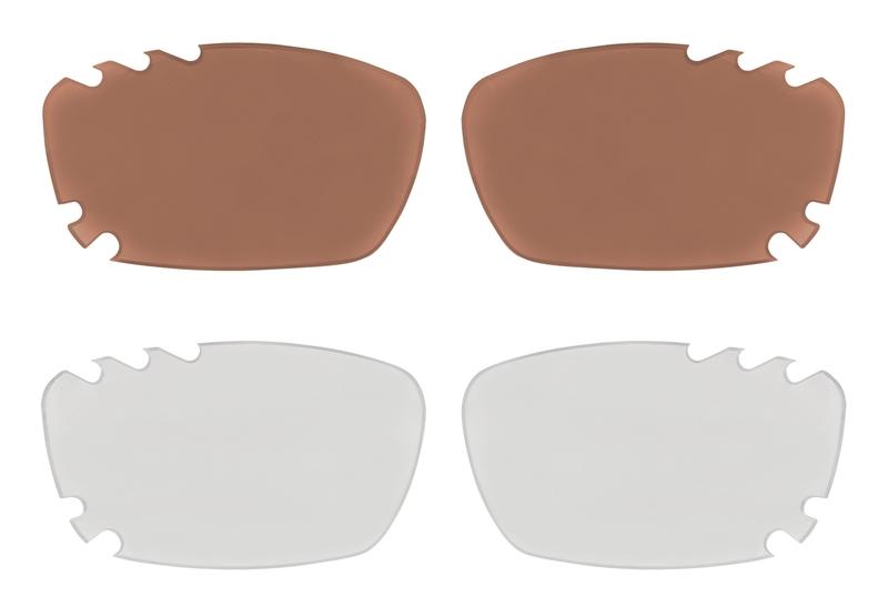 Force brýle VISION
