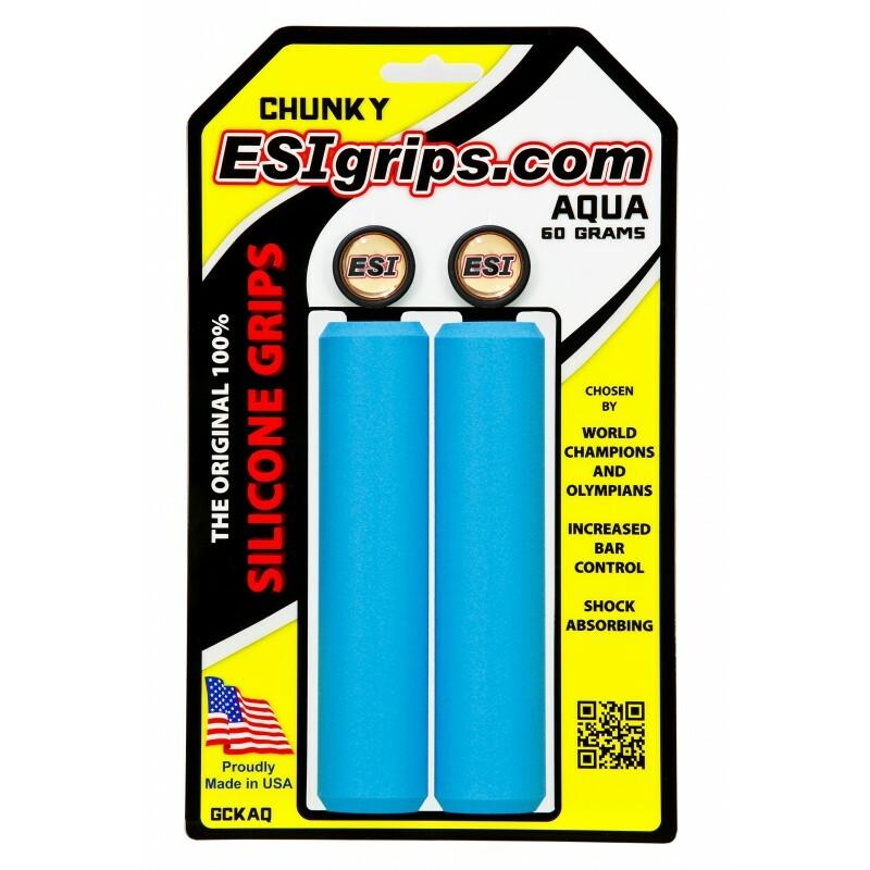 ESIgrips silikonové gripy CHUNKY