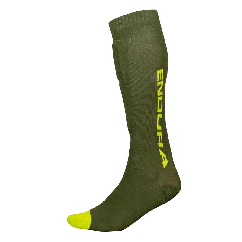 Endura ponožky SINGLETRACK Shin Guard