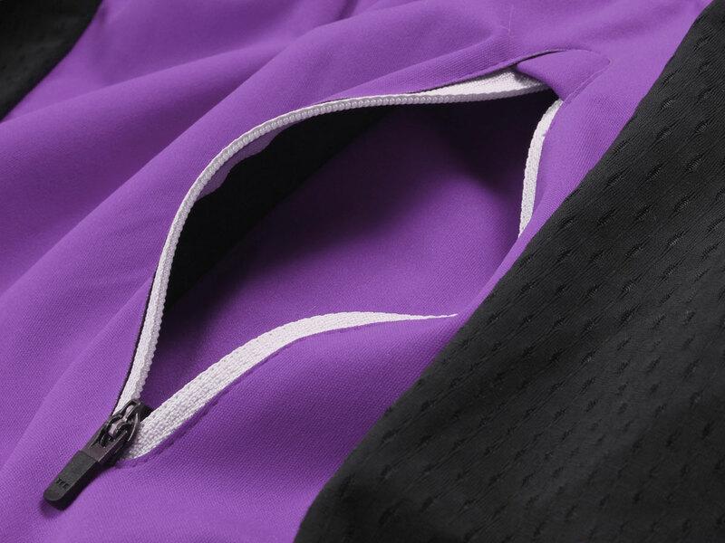 Endura bunda dámská CONVERT SOFTSHELL black