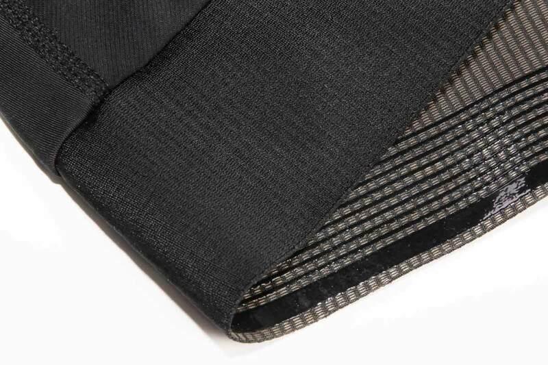 Endura kraťasy se šlemi FS260-Pro černé