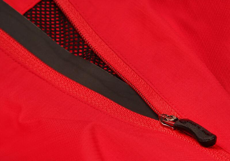 Endura bunda dámská HELIUM black
