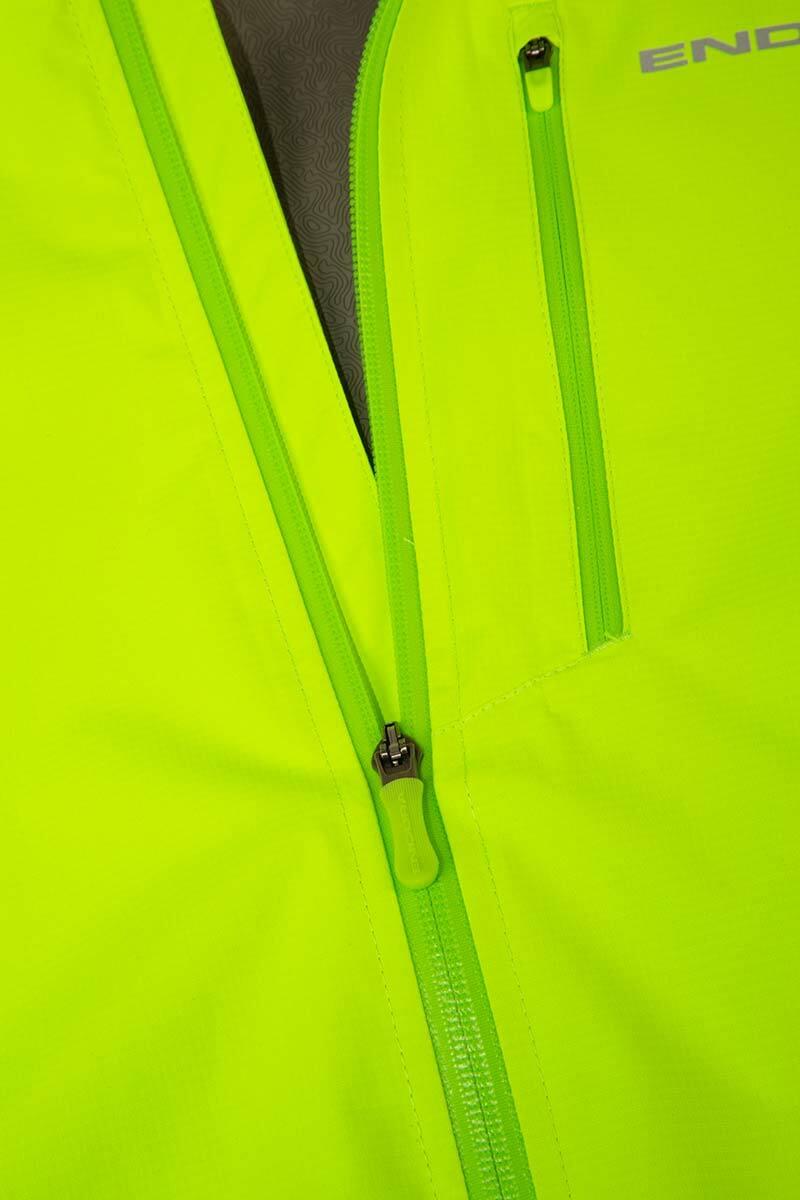 Endura bunda Hummvee Lite žlutá
