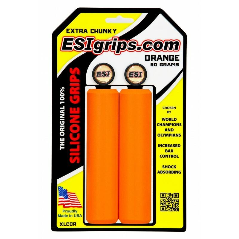 ESIgrips silikonové gripy EXTRA CHUNKY