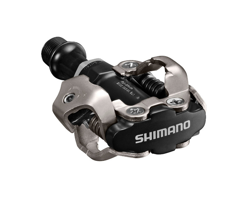 Shimano pedály PD-M540