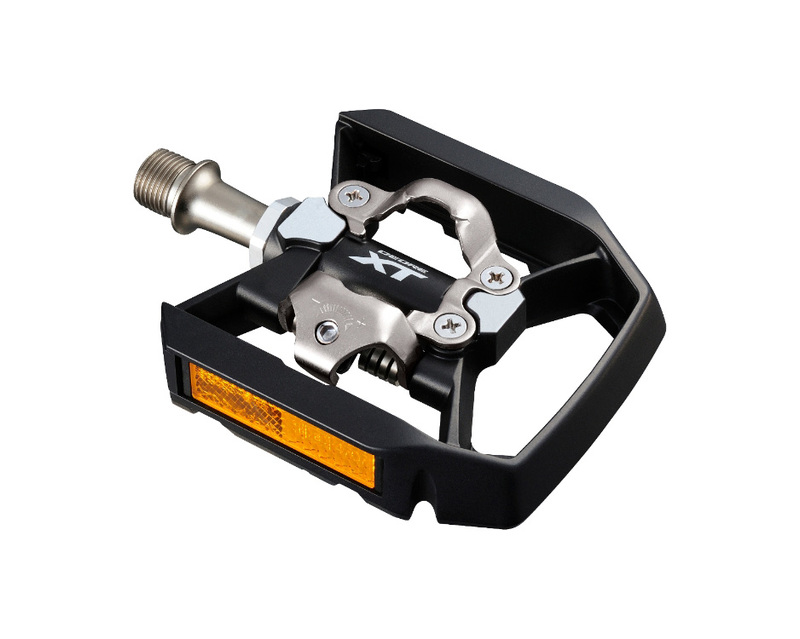 Shimano pedály Deore XT PD-T8000