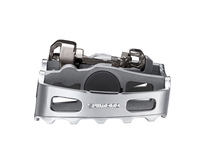 Shimano pedály DEORE PD-M324