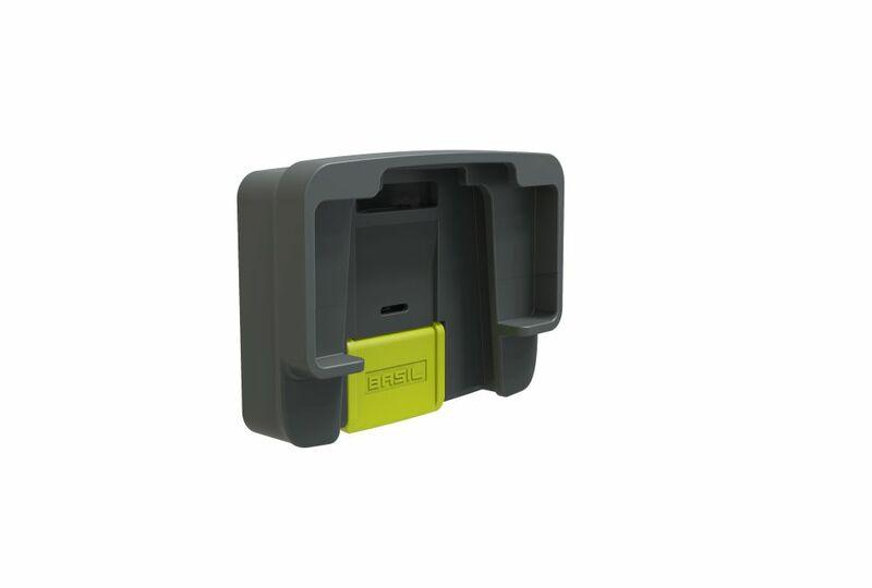 Basil adaptér BaseEasy / KF Adapter plate